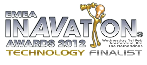 InAVation Awards 2012 Technology Finalist