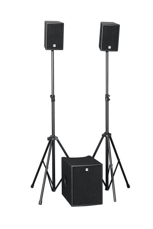 AIRSCREEN Sound System
