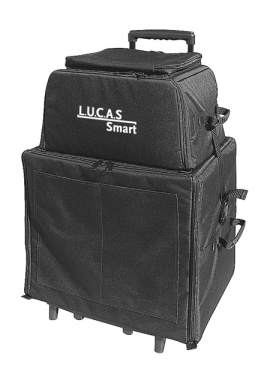AIRSCREEN_sound system_roller bag