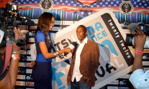 Botswana Independence Film Festival
