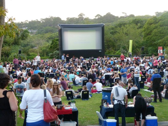 Cape Town's most beautiful cinema